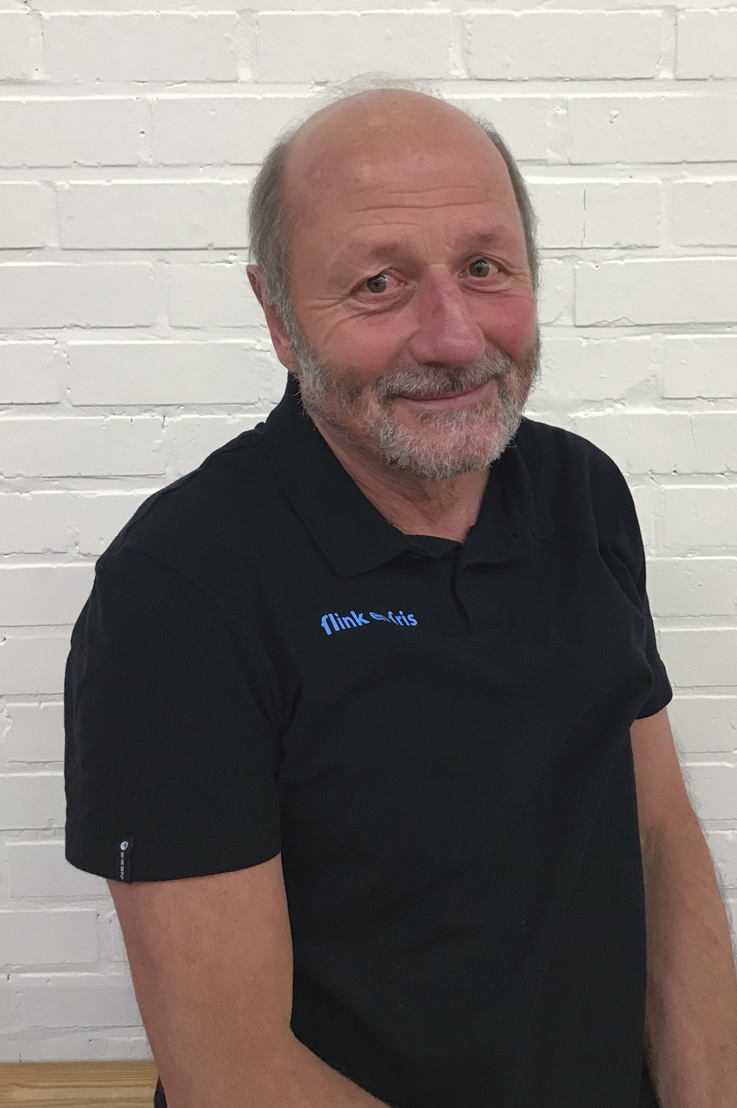 Jean-Paul Dejonckheere - Allround bestuurslid